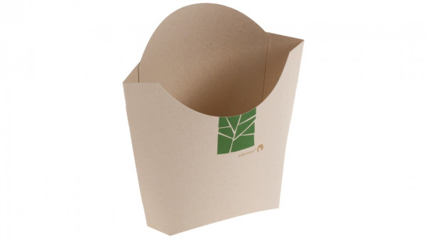 PaperWise Pommes-Box 10x9x4cm, naturesse