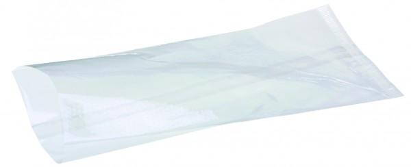 naturesse Sandwichbeutel perforiert, Natureflex 13x28cm