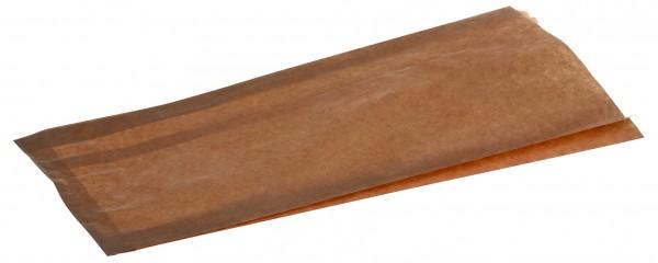Brotbeutel braun 35g 180+55x400mm 3kg