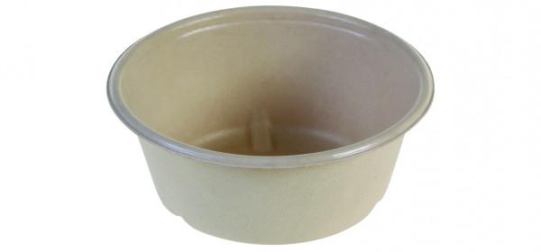 Bowle nature - 600 ml - mit Laminierung, naturesse