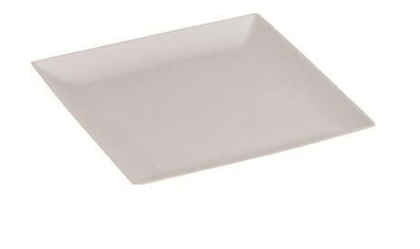 Zuckerrohr Teller Komodo 9 x 9 cm