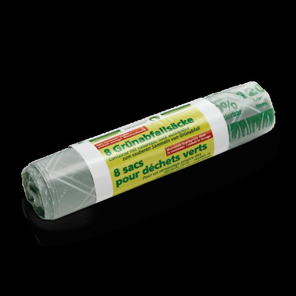 Grünabfallsäcke 140 ltr. 46x44x130cm, 0,02mm