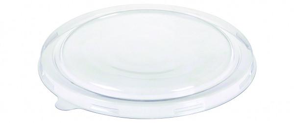 RPET Deckel rund Ø120mm zu Salatschale Art. 20745/20746