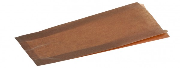 Brotbeutel braun 35g 160+50x360mm 2kg