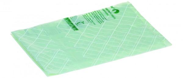 naturesse Grünabfallsäcke 240 ltr. / 20 Rollen à 8 Beutel