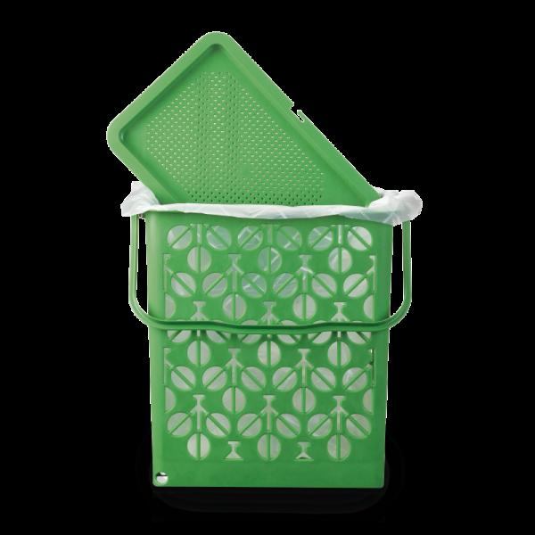 Komposteimer Compo-Box 7lt