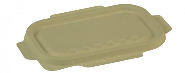 naturesse Zuckerrohr Deckel zu Schale 500/650ml Art. 12400, 17022