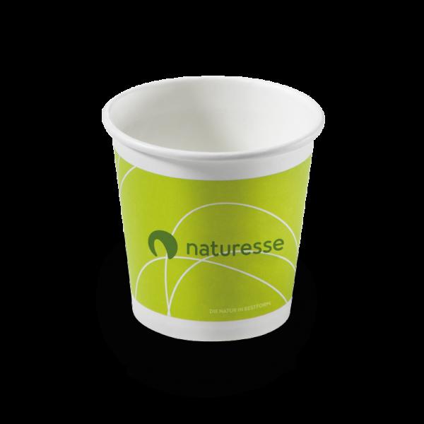 Kaffebecher, Espresso, Naturesse grün 0,1 l
