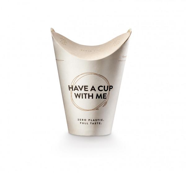Kartonbecher Taste Cup 3dl, bedruckt