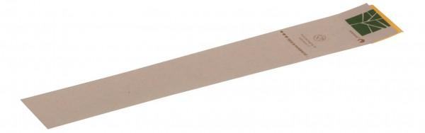 Banderole, 550 × 33 mm (selbstklebend)