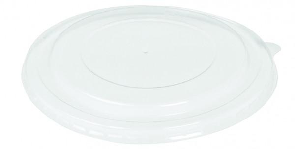 Deckel aus PP, 185mm, transparent zu 17013, 17014
