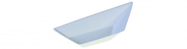 LUXA Dip-Schal, Zuckerrohr, 160x81x16/23 mm